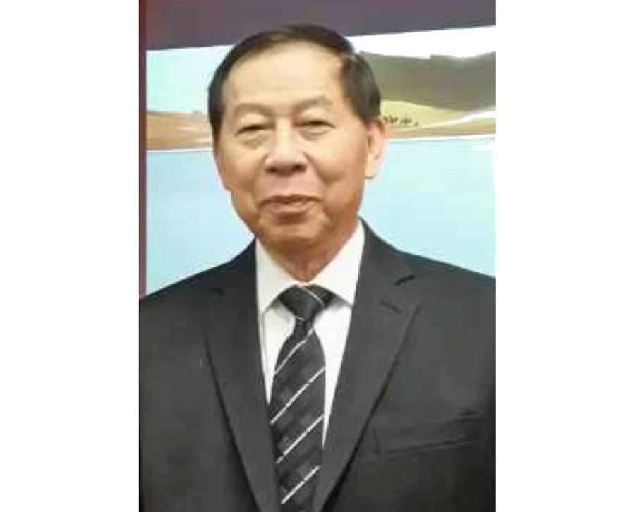 Ho Lam Tsang