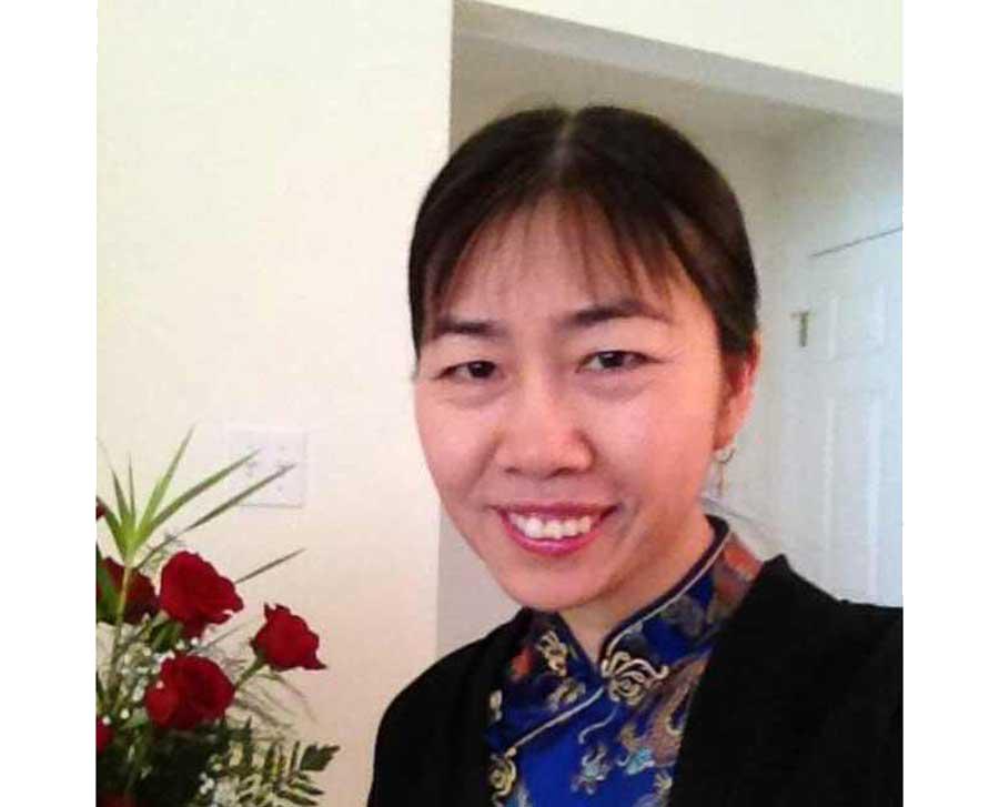 Jingjiao Xia