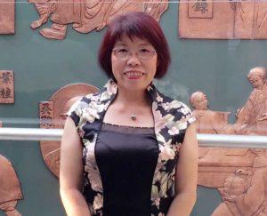Nancy Ping Zhang