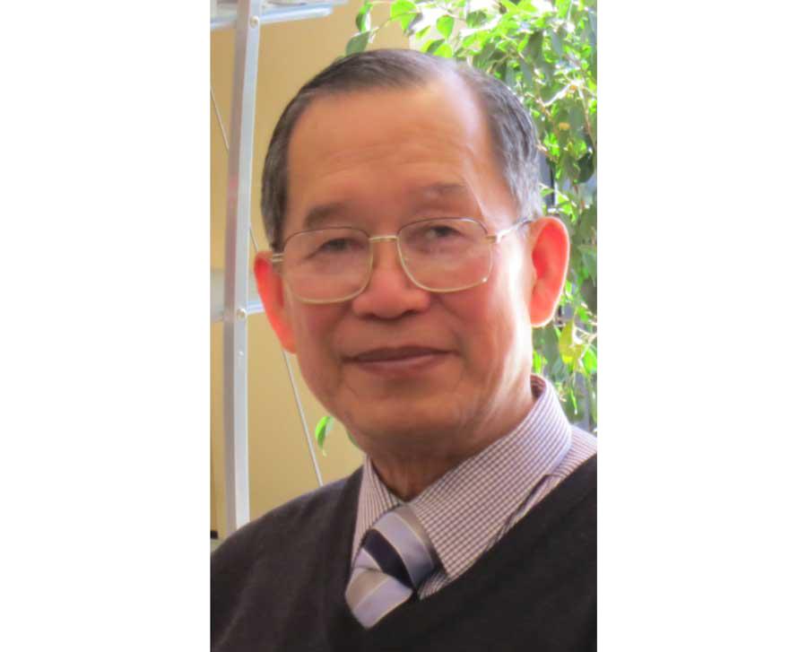 Pak Wai Chu