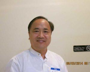 William Zhao
