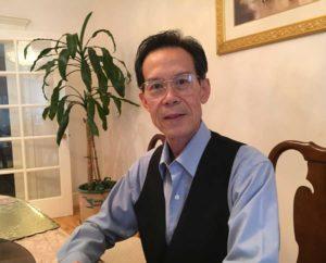 Donald Chiu