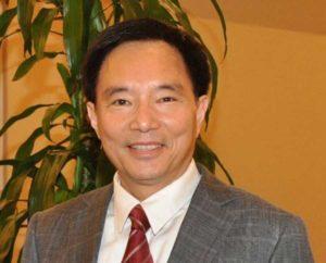 Sam Xian Sheng Huang