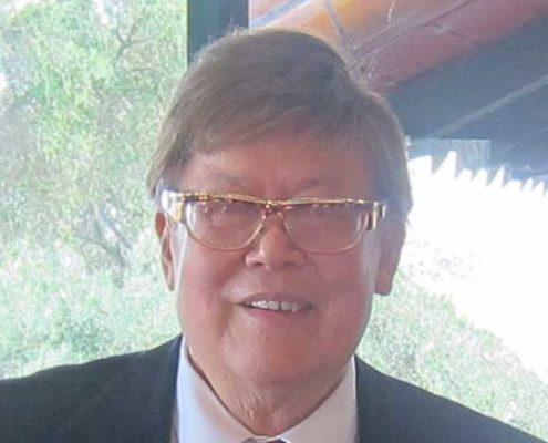 Deyang Chiu